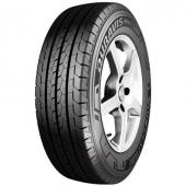 pneu úžitkové letné  BRIDGESTONE  DURAVIS R660 215/75   R16C   116 114 R