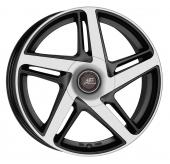 disky HONDA Civic Type-R 8.0x18 AEZ AIRBLADERV: AAIG0KP45 PCD:114.3 ET:45 5/2007