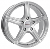 disky HONDA Civic Type-R 7.0x17 DEZENT L SIRV: TLLY0SA48 PCD:114.3 ET:48 5/2007