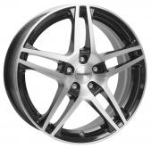 disky HONDA Civic 3-tuerig 7.0x16 DEZENT RB DARKRV: TRBP0BP40 PCD:114.3 ET:40 5/2007