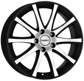 disky DAIHATSU Terios 4WD  7.5x17 DEZENT RM DARKRV: TRM70BP38 PCD:114.3 ET:38 11/2005