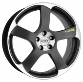 disky CITROEN Xsara/Break/Coupe  7.0x16 DOTZ FREERIDE PEAKRV:4/1997- OFRP3GP15 PCD:108 ET:15 8/2005