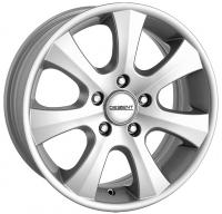 disky BMW 3er xDrive Coupe 8.0x18 DEZENT KRV:9/2006 TKG920 PCD:120 ET:20