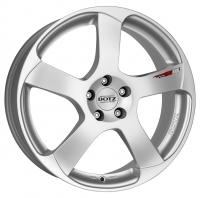 disky AUDI TT/S/RS-Coupe/Roadster  7.5x17 DOTZ FREERIDERV:2/2007 OFR78MA48 PCD:112 ET:48